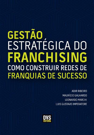 Livro online Franquias