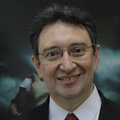Cláudio Queiroz