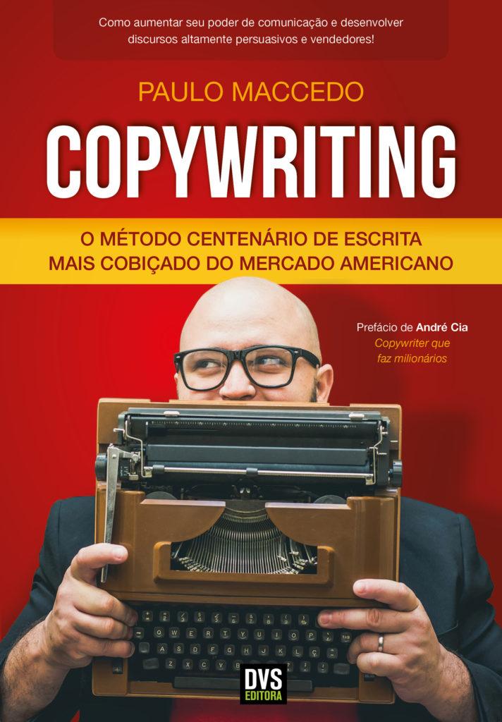 Livros de copywriting